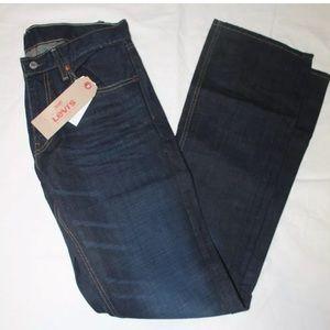 Levi 527 Slim Bootcut Jeans Size 32*36